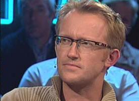David van Reibrouk