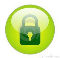 sicurezza della chiavetta