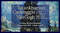 La mostra a Vicenza