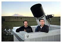 I due astronomi