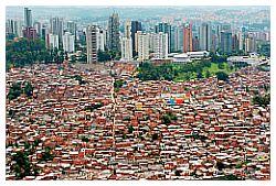 Buenos Aires ha due realtà