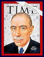 Keynes su Time