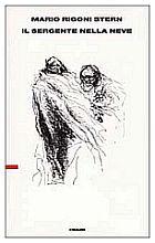 Copertina del libro di Rigoni Stern