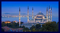 La meravigliosa Istanbul