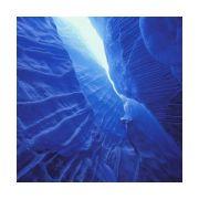 Un ghiacciaio in Groenlandia