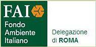 Logo Fai Delegazione Roma