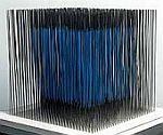 Un'opera in mostra