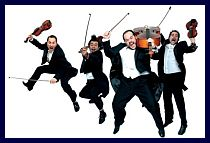 I musicisti di Pagagnini