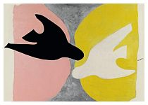 Gli uccelli di Braque