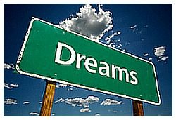 I sogni....