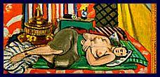 Un'opera di Matisse