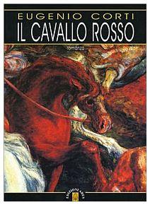 La copertina del Cavallo Rosso