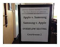 La causa in Tribunale
