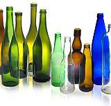 Vetri riciclati