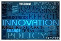 Il canbiamento e l'innovazione