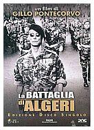 """Le truppe francesi ne """"La battaglia di Algeri"""""""