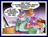 Vignetta farmaci