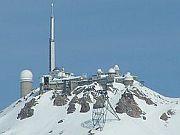 L'osservatorio di Pic du Midi de Bigorre
