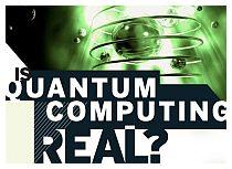 Il quantum computing
