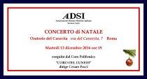 Invito Dimore storiche concerto
