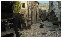 Santo Stefano di Sassanio