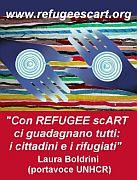 Refugee Scart
